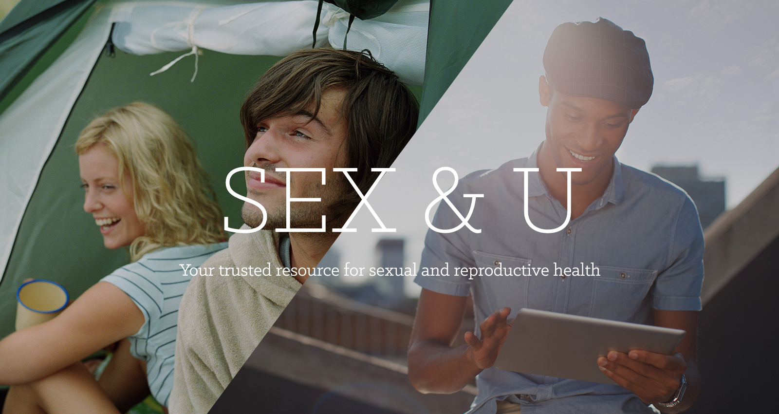 Sexualty and u
